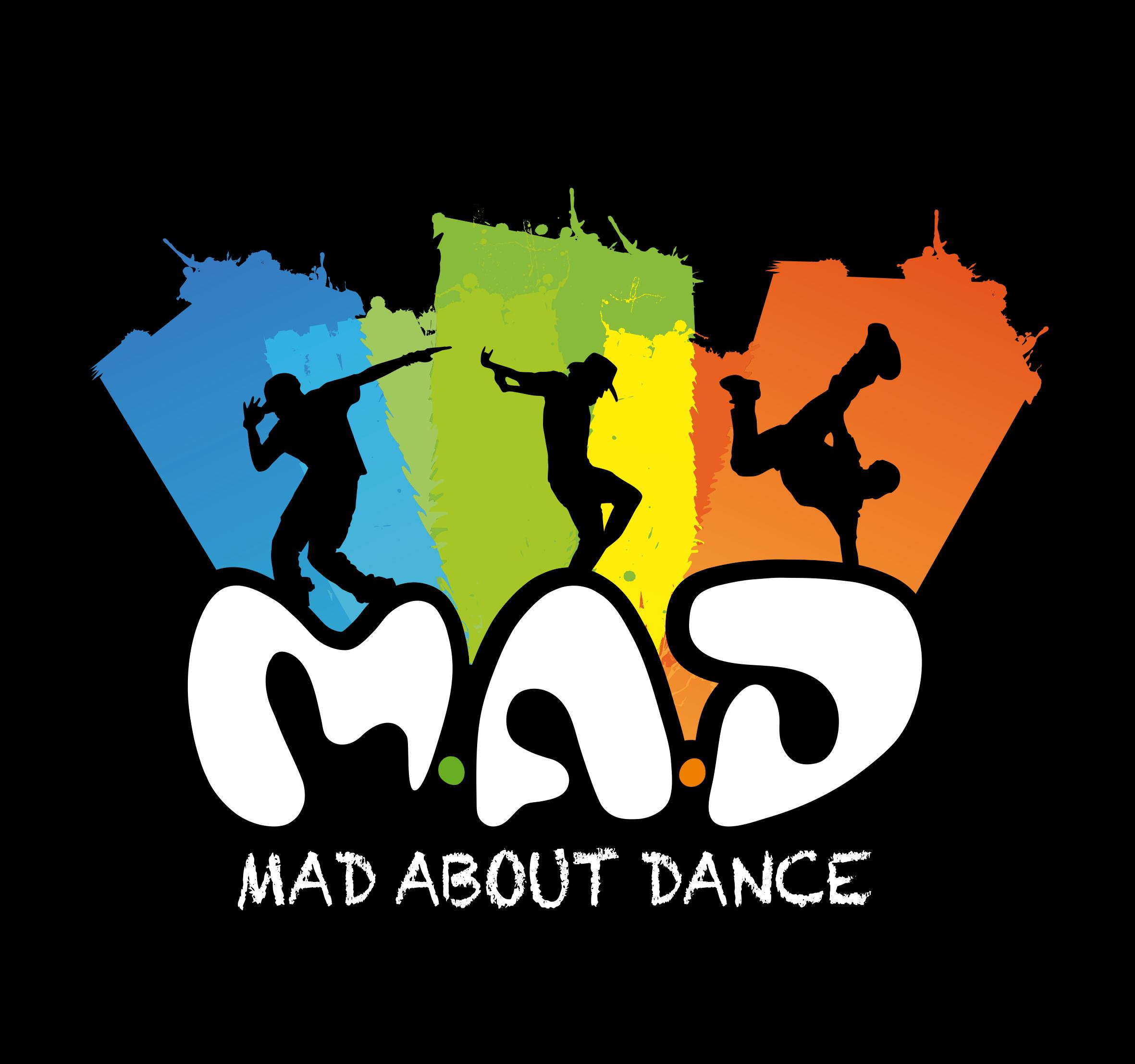 MAD: Mad About Dance Dubai